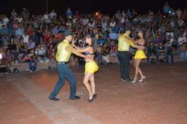 Eventos culturales y deportivos Yopal